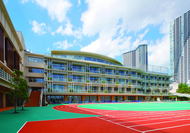 小学校 豊海